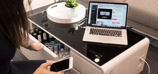 muzo erzeugt ruhezonen mit aktiver ger uschunterdr ckung. Black Bedroom Furniture Sets. Home Design Ideas