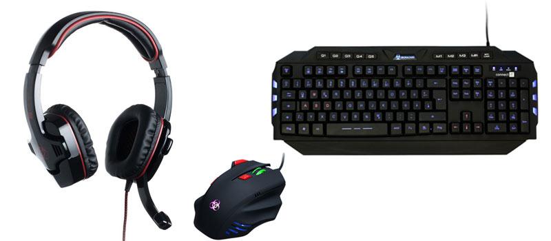 razer gaming gadgets