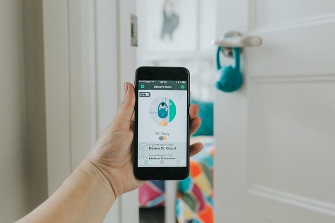 decco kickstarter kinder sicherheit