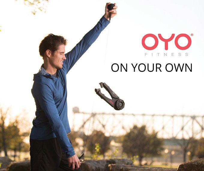 mobiles fitnesscenter oyo fitness
