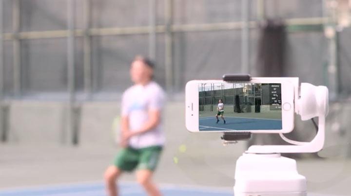 roboter kamera