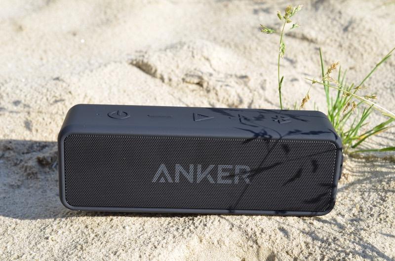 Anker Soundcore 2 3