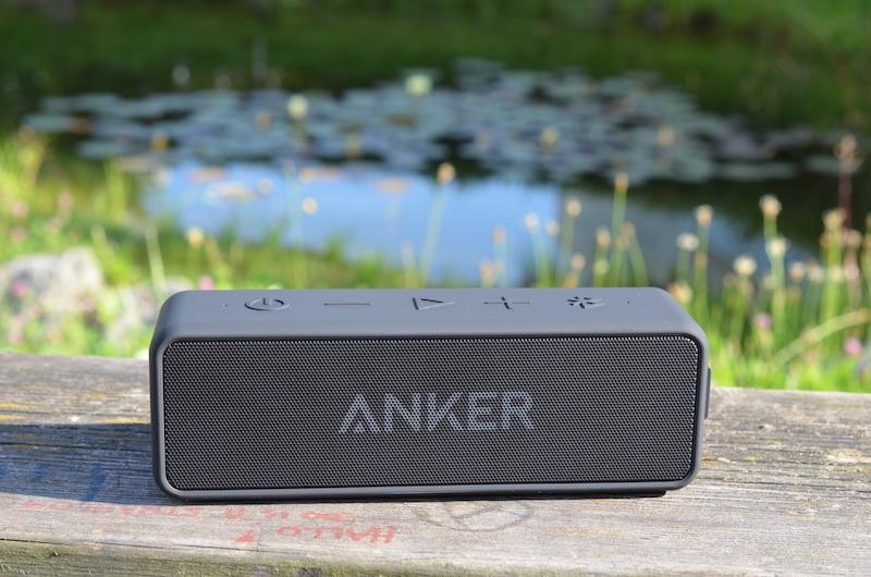 Anker Soundcore 2 4