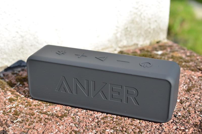 Anker Soundcore 2 7