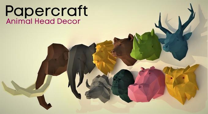 DIY Papercrafts 2