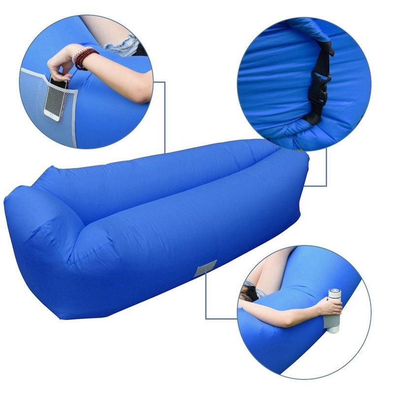 Air Lounge Taschen