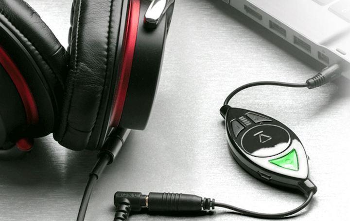SoundBrake onLaptop