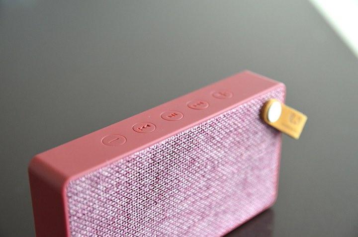 rockbox slice lautsprecher