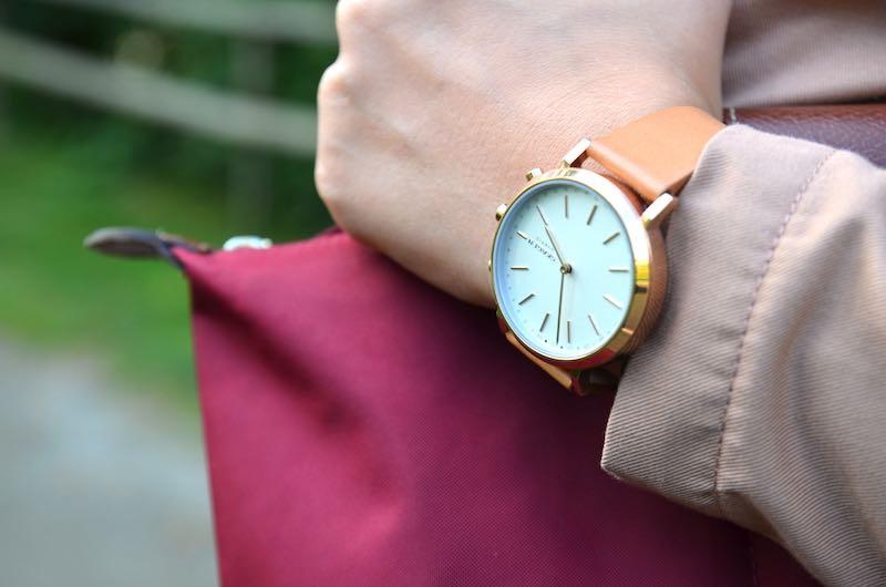 skagen hald smartwatch