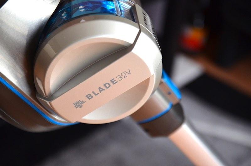 Blade 32V herausnehmbarer Filter