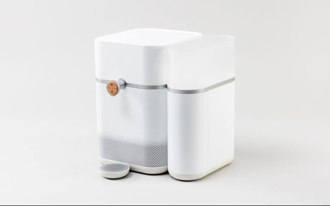 mitte gesundes mineralwasser zu hause selbst herstellen. Black Bedroom Furniture Sets. Home Design Ideas