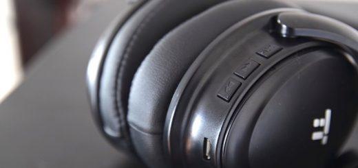 Musiksteuerung mit drei Tasten 520x245
