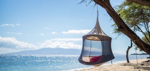 TreePod Cabana 520x245