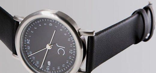 24h uhr armbanduhr 520x245
