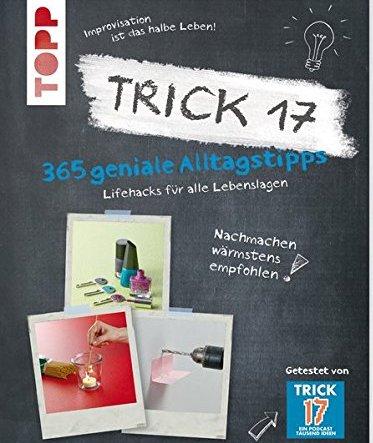 Buch Trick 17