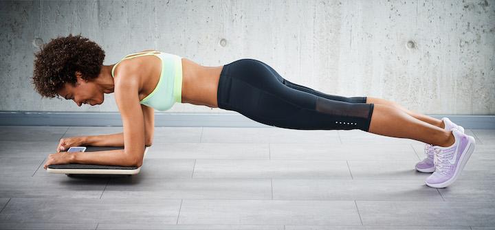 Plankpad 3