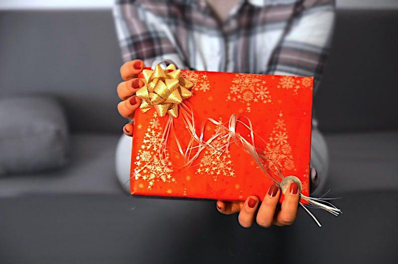 geschenke geschenkideen für frauen