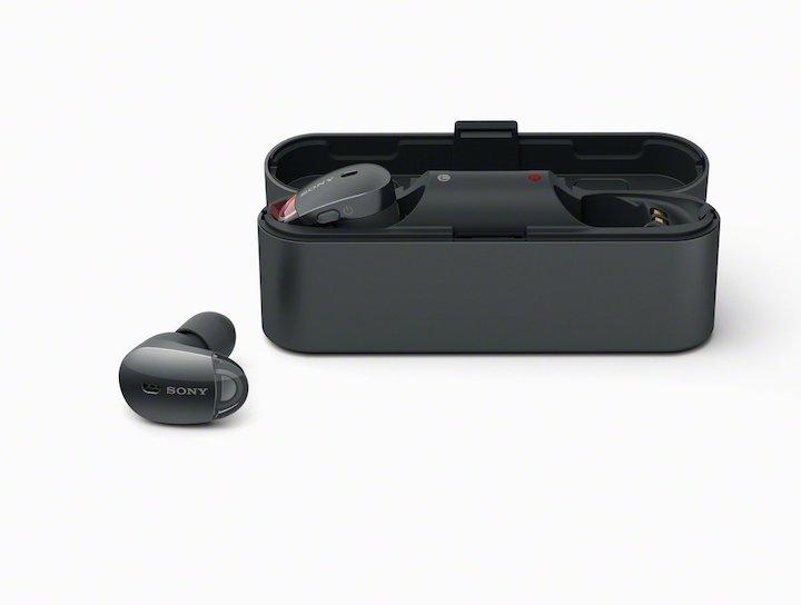 Sony WF 1000X 3