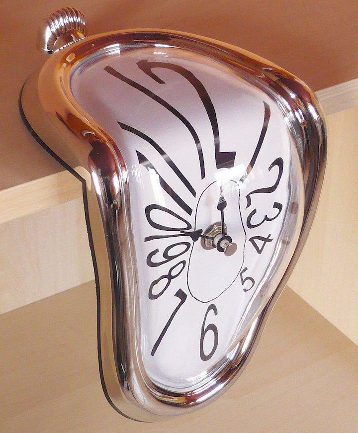 Tick Tack 11 Außergewöhnliche Uhren Als Geschenkidee