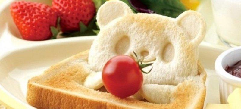 Toast Former