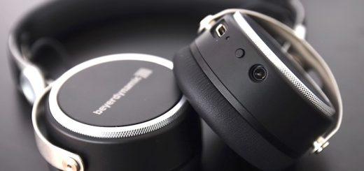 aventho wireless beyerdynamic touchbedienung 520x245