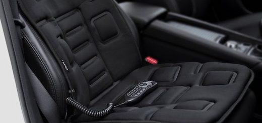 massagesitzauflage fürs auto