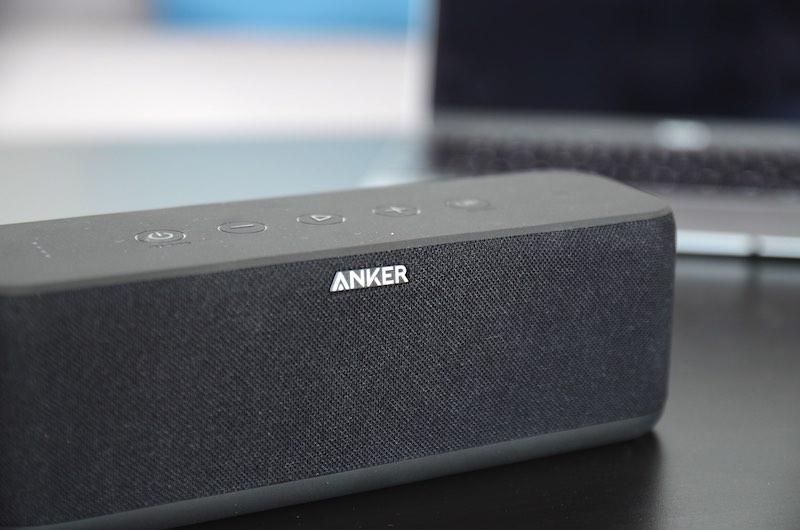 mobiler lautsprecher mit bass boost funktion