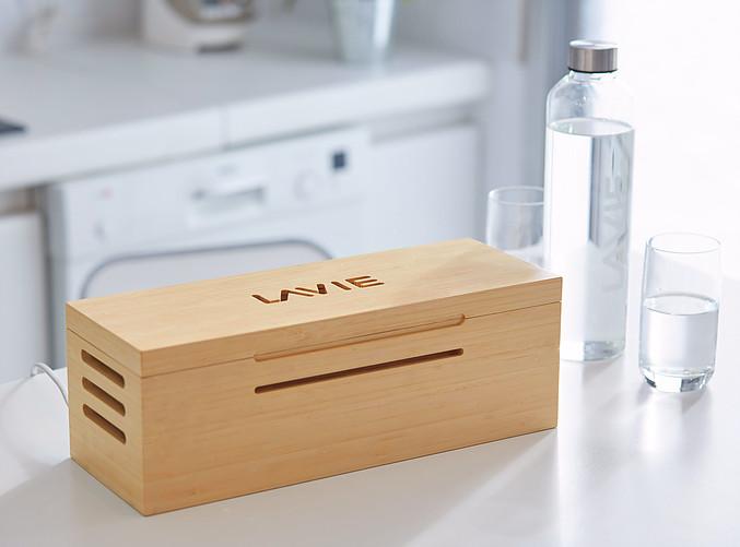 LaVie Box