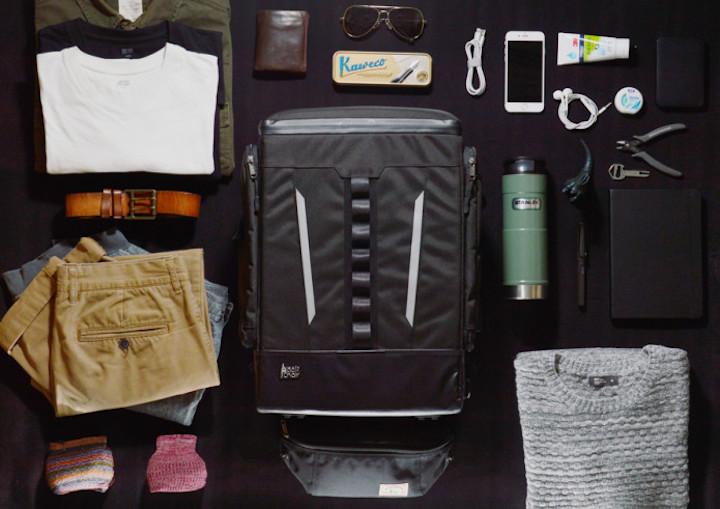 PackChairX 3