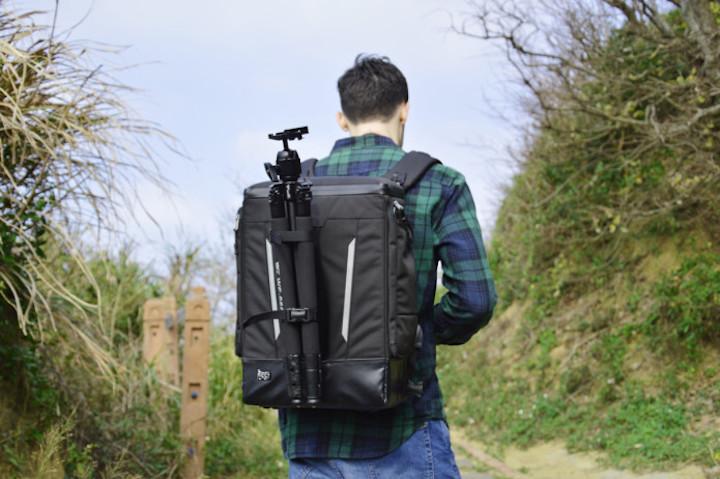 PackChairX 5