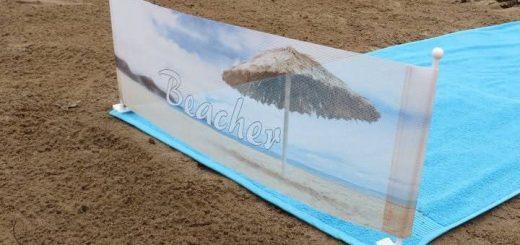 beacher strandtuchhalter windschutz 520x245