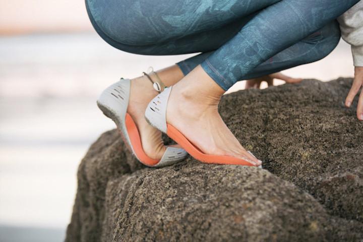 1449715f5cb61c iGUANEYE Jungle  Komfortable Barfuß-Schuhe für überall