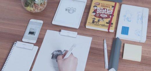 stift ebeam malen zeichnen schreiben 520x245