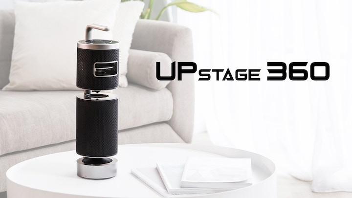 UPstage 360 1