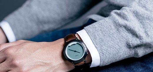 Arm mit mim X Smartwatch 520x245