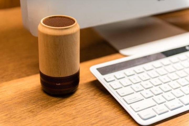 Luft Qi Tastatur
