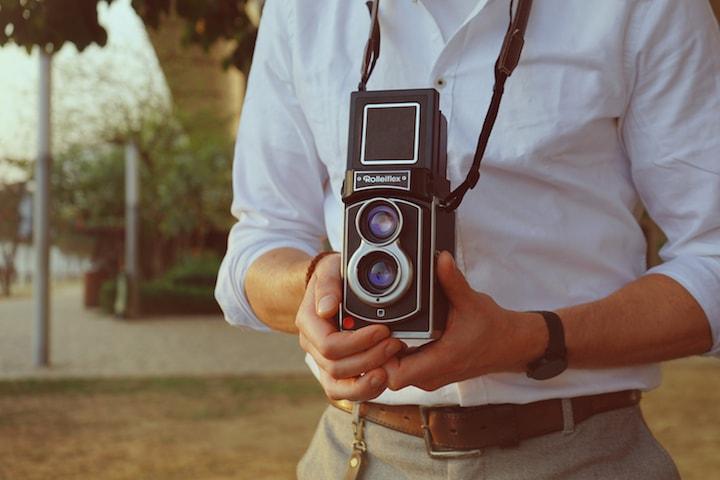 Rolleiflex 1 1