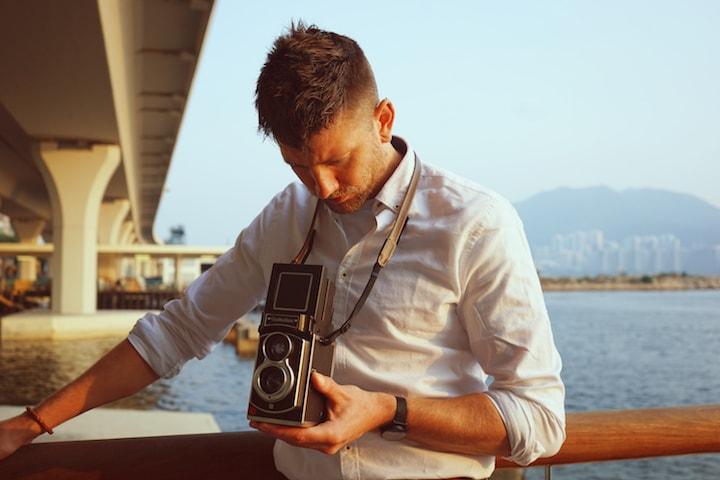 Rolleiflex 5