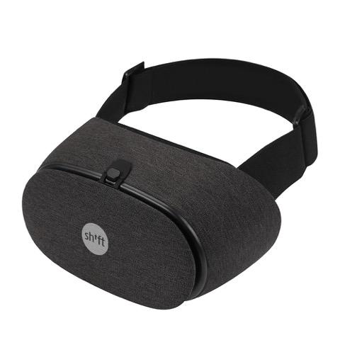 SHIFT VR Box 3d Glasses VR headset2