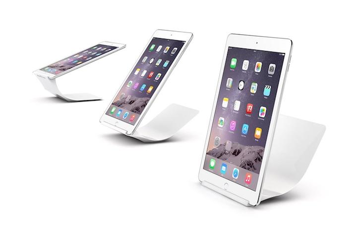 Yohann iPad Halter mit iPad