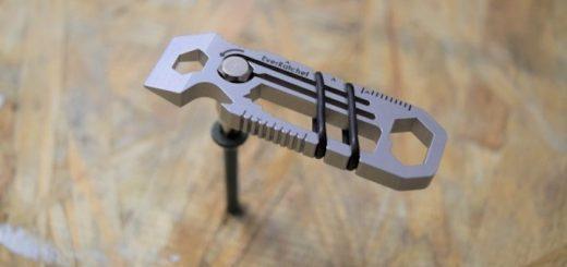 EverRatchet mit Schraube 520x245