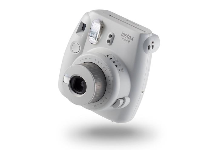 Fujifilm Instax Mini weiß