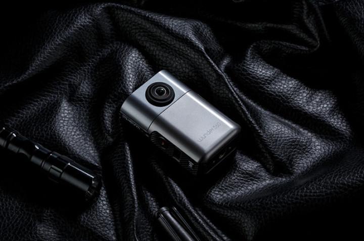 Wunder360 Kamera