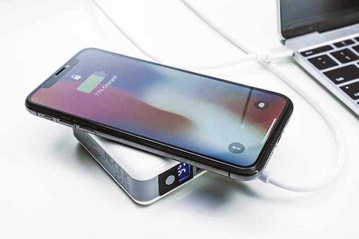 iPhone X auf QIPLUS