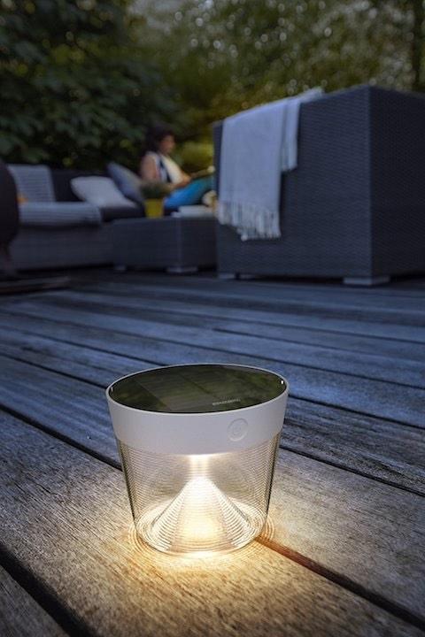 tragbare solar lampe leuchte