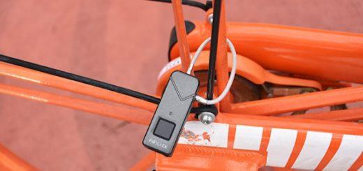 Fipilock an orangem Fahrrad 520x245