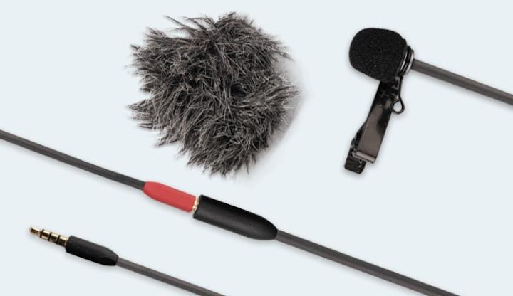 ATOM Mikrofon