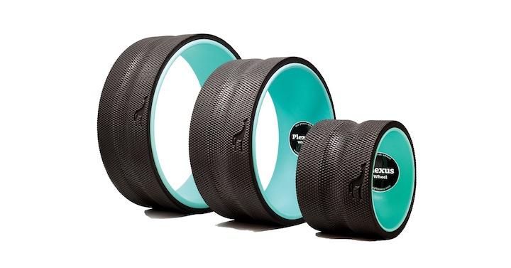 Plexus Wheel Plus in drei Größen