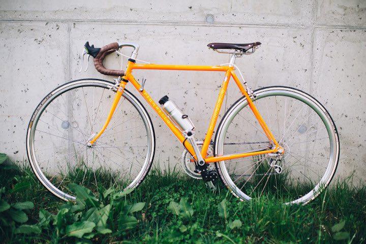 Fahrrad mit add e