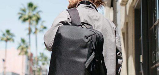 Mann Palmen Hideout Commuter Pack 520x245